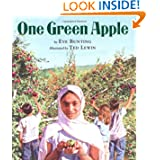 One Green Apple, by Eve Bunting
