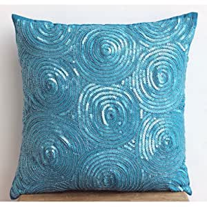 home kitchen be... European Pillow Covers Amazon