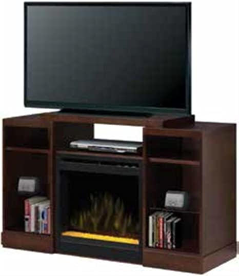 Dimplex Dylan Electric Fireplace Media Console - GDS20-1363E
