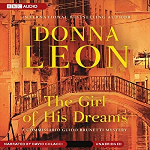 The Girl of His Dreams | [Donna Leon]