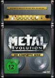 Metal Evolution-die Komplette Serie [Import allemand]