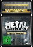 Metal Evolution - Die komplette