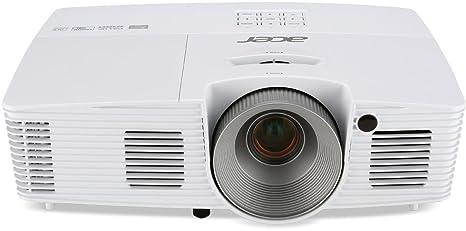 Acer H6517BD Vidéoprojecteur DLP/Fonction 3D 1920 x 1080 HDMI Blanc