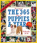 The 365 Puppies-A-Year Picture-A-Day...