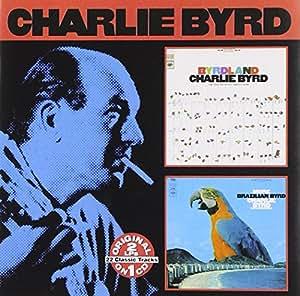 Byrdland/Brazillian Byrd