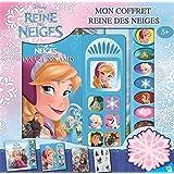 La Reine des neiges (Frozen) : Mon coffret Reine des Neiges (3 livres)