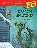 img - for The Dragon Snatcher (Time to Read) book / textbook / text book