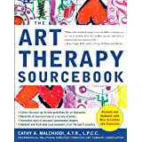 Art Therapy Sourcebookby Cathy Malchiodi