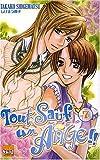 echange, troc Takako Shigematsu - Tout Sauf un Ange !! T07