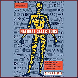 Natural Selections Audiobook