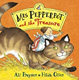 img - for Mrs Pepperpot and the Treasure book / textbook / text book
