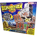 Smartlab Toys Demolition Lab: Wacky Warehouse