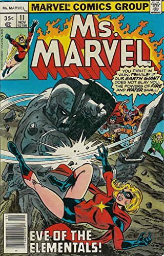 Ms. Marvel #11 (Ms Marvel 11 compare prices)