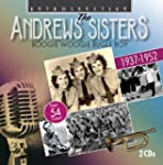 The Andrews Sisters - Boogie Woogie B...