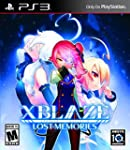Xblaze: Lost Memories - [Importaci�n...