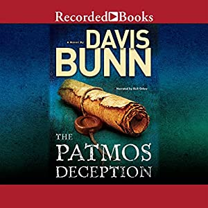 The Patmos Deception Audiobook