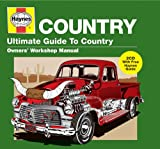 Haynes Ultimate Guide To Country Various