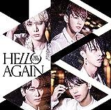 HELLO AGAIN 【初回限定盤】(CD+DVD 2枚組)