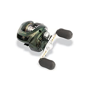 Shimano Curado E Reels – Smooth and comfortable