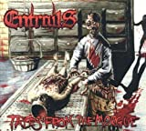Tales From the Morgue Import Edition by Entrails (2012) Audio CD