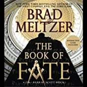 The Book of Fate Part 1 | [Brad Meltzer]