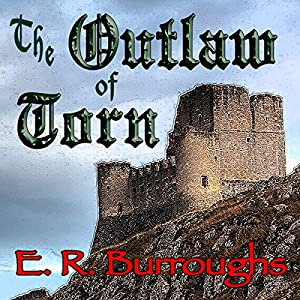 The Outlaw of Torn Audiobook