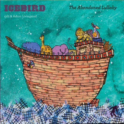 Icebird-The Abandoned Lullaby-CD-FLAC-2011-Mrflac Download