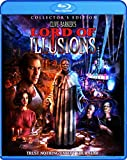 Lord Of Illusions (Collectors Edition) [Blu-ray]