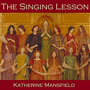 The Singing Lesson Audiobook