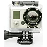 GoPro HD Hero 960 (Color: White)