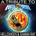 HelloRay - A Tribute To Helloween & Gamma Ray