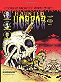 img - for Haunted Horror: Comics Your Mother Warned You About book / textbook / text book