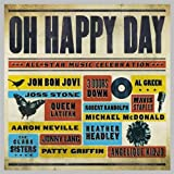 Oh Happy Day: All-Star Music Celebration
