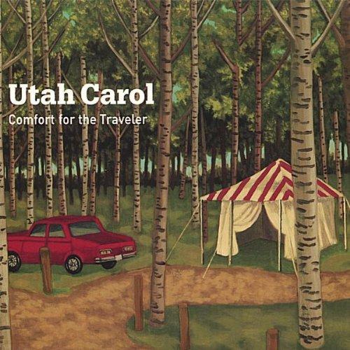 Comfort for the Traveler [Digipak; Enhanced]