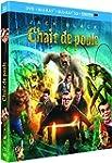 Chair de poule [Combo Blu-ray 3D + Bl...