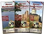 Harzer Wandernadel: 3 teiliges wetter...