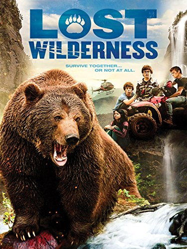 Lost Wilderness (Amazon Prime Movie Bound compare prices)