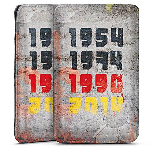 Nokia 2720 Fold Tasche Hülle Handysocke