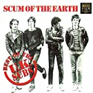 Scum Of The Earth - The Best Of The UK Subs