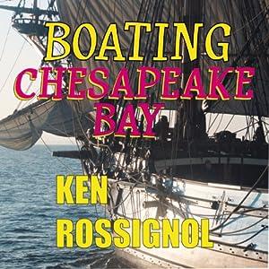 Boating Chesapeake Bay Audiobook