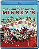 Night They Raided Minsky's [Blu-ray]