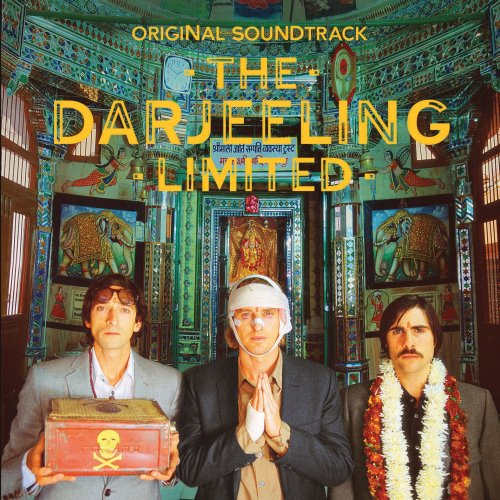 Joe - The Darjeeling Limited - Zortam Music