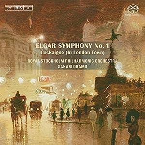 Elgar: Symphony No. 1 [Sakari Oramo, Royal Stockholm Philharmonic Orchestra] [BIS: BIS1939]