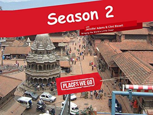 Places We Go - Season 2