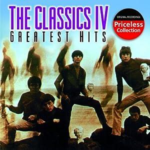 Classics IV - Greatest Hits