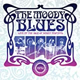 Live at the Isle of Wight Festival 1970 Moody Blues