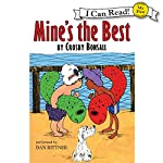 Mine's the Best | Crosby Bonsall