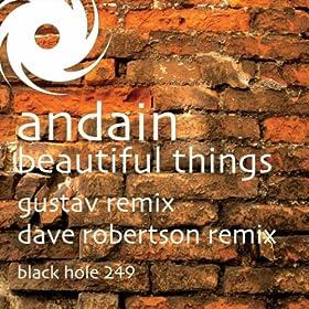 Beautiful Things (Gustav Remix)