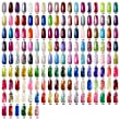 Gellen-1Pc-Gel-Nail-Polish-Uv-Gel-Colors-10ml-Group-03