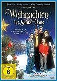 DVD Cover 'Weihnachten bei Santa Claus